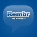 Rembr – Voice to Calendar logo