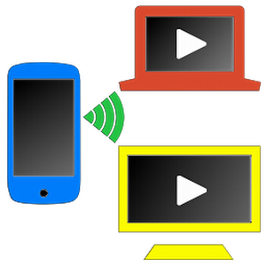 Screen Stream v1.3.0 Apk App