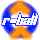 R-Ball Arcade (gravity game)