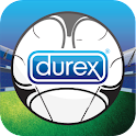 Team Durex logo