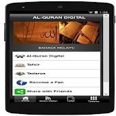My Quran Digital - Malaysia