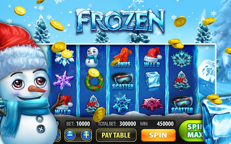 big win slots free