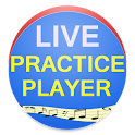 Practice Player Live Midi icon