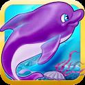 Lil Flippers logo