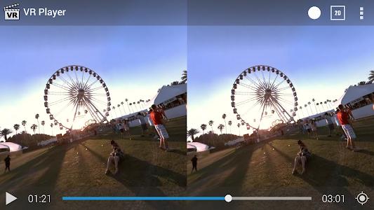 VR Player v1.8.2