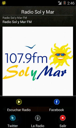Radio Sol y Mar - Ecuador