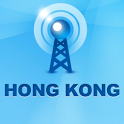 tfsRadio Hong Kong 电台 icon