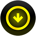 DL Clip - Video download tool mobile app icon