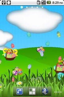 Easter Spring - screenshot thumbnail