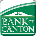 Bank of Canton Mobile Banking icon
