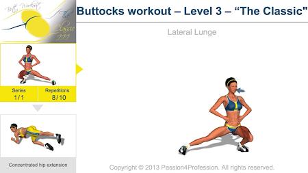 Butt Workout 1.3.31 screenshot 412209