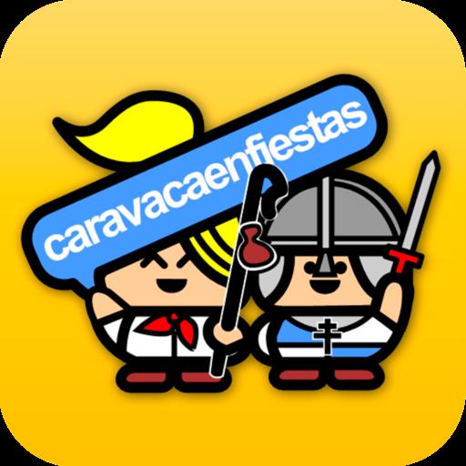 Caravaca En Fiestas 書籍 App LOGO-APP試玩