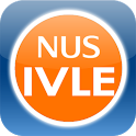 NUS IVLE icon