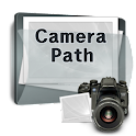CameraPath(Set Camera folder) logo