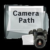 CameraPath(Set Camera folder)