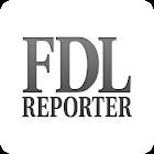 FDL Reporter icon