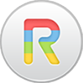 R+_Turbo launcher EX Theme