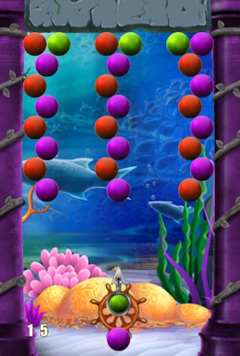 玩解謎App|Bubble Shooter Mania免費|APP試玩