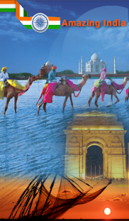 Amazing India- screenshot thumbnail