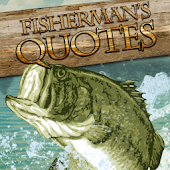 Fisherman's Quotes