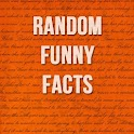 Random Funny Facts icon