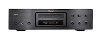 CD-S1.2, Hyrbid HDCD-Player from Vincent Audio in the UK