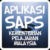 Aplikasi SAPS