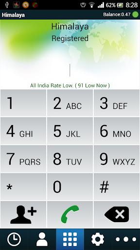 【免費通訊App】Himalaya-APP點子