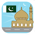 Pakistan Prayer Timings icon