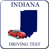 Indiana Driving Test