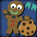 Cookie Defense AR icon