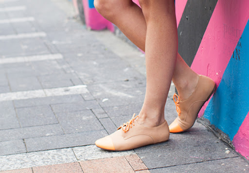 Narrow fitting shoes - Shoes of Prey
