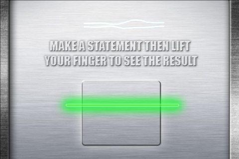 Lie Detector App Polygraph HD