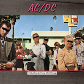AC/DC DIRTY DEEDS RINGTONE
