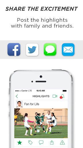 【免費運動App】SportXast-APP點子