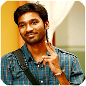 Dhanush HD Wallpapers Live WP