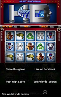 Slot Machines HD - screenshot thumbnail