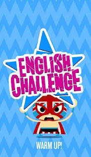 English Challenge: miniatura de captura de pantalla