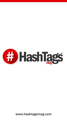 Hashtags Magazine