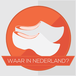 Where in the Netherlands? for PC and MAC