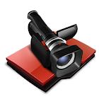 Audio and Video Recorder Lite icon