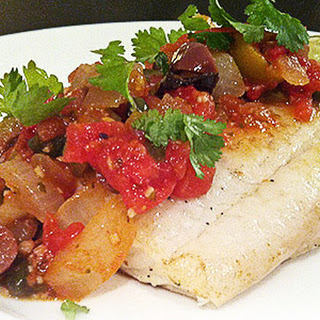 Tired Of Tilapia? 4 Tasty Twists For Your Fish