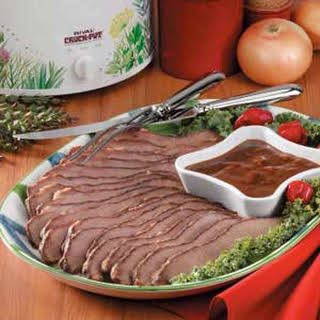 Taste Of Home Beef Brisket Recipes.