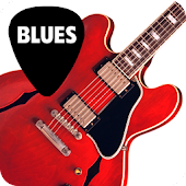 Blues Guitar Method
