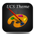 UCS Theme Carbon icon