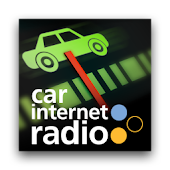 Livio Car Internet Radio Pro