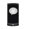CallShout Phone Application icon