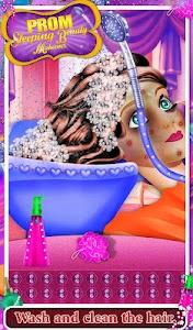 Prom Sleeping Beauty Makeover v3.1.1