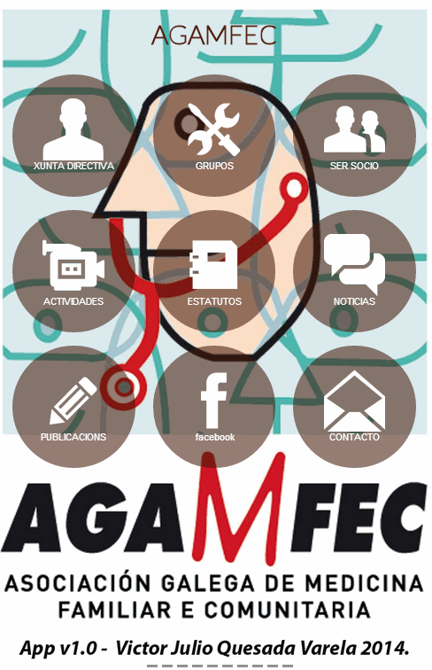 Agamfec- screenshot
