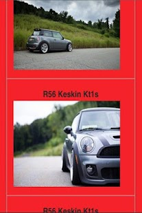 Mini Cooper S - screenshot thumbnail